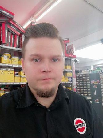 Mika Laaksonen